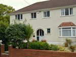 Thumbnail for sale in Cecil Road, Gowerton, Swansea