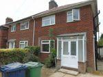 Thumbnail to rent in Gipsy Lane, Headington