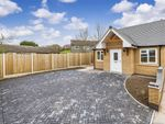 Thumbnail to rent in The Bungalow Riddings Close, Ketley, Telford, Shropshire