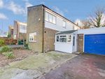Thumbnail for sale in Hindhead Close, Southgate, Crawley