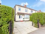 Thumbnail for sale in Lower House Lane, Widnes, Cheshire