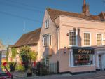 Thumbnail to rent in Quay Street, Manningtree, Essex