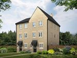 "Thumbnail to rent in ""The Kendal"" at Chesterfield Road, Matlock"