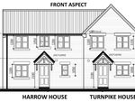Thumbnail for sale in Turnpike House, St Vincents Avenue, Branton, Doncaster