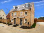 "Thumbnail to rent in ""Helmsley"" at Carters Lane, Kiln Farm, Milton Keynes"