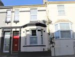 Thumbnail to rent in York Terrace, Plymouth