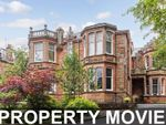 Thumbnail to rent in Flat 2, 8 Whittingehame Gardens, 1103 Great Western Road, Kelvinside, Glasgow