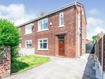 Thumbnail for sale in Clarendon Road, Whalley Range, Manchester
