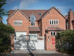 Thumbnail for sale in Avenue Road, Dorridge, Solihull