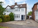 Thumbnail for sale in Suffolk Road, Potters Bar