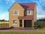 """Thumbnail to rent in """"The Elm"""" at Cheviot Place, Newton Aycliffe"""