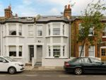 Thumbnail to rent in Disbrowe Road, Barons Court