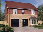 "Thumbnail to rent in ""The Rosebury"" at Walker Drive, Stamford Bridge, York"