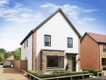 Thumbnail for sale in The Prestbury, Ermin Street, Blunsdon, Swindon