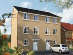 """Thumbnail for sale in """"The Winchcombe"""" at Duffet Drive, Winnersh, Wokingham"""