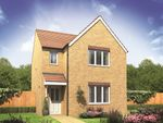 "Thumbnail to rent in ""The Hatfield"" at Arcaro Road, Andover"