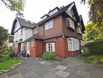 Thumbnail for sale in Pine Road, Didsbury, Manchester