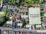 "Thumbnail to rent in ""Windsor Court Apartments"" at Portland Gardens, Marlow"