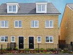 "Thumbnail to rent in ""The Kepwick At Clarence Gardens Phase 2"" at Parliament Street, Burnley"