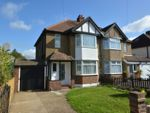 Thumbnail to rent in Somerset Avenue, Chessington