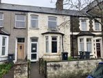 Thumbnail to rent in Harriet Street, Cathays, ( 4 Beds )