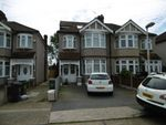 Thumbnail to rent in Pemberton Gardens, Chadwell Heath, Romford