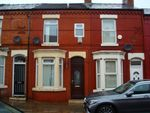 Thumbnail to rent in Hanwell Street, Liverpool