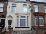 Thumbnail to rent in Gladstone Road, Walton, Liverpool