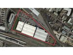 Thumbnail to rent in Distrbution Warehouse, Mill Road, Rugby, West Midlands