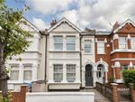 Thumbnail to rent in St. Albans Avenue, London