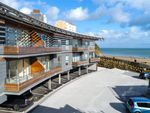 Thumbnail to rent in Apartment 11, Waters Edge, Battery Road, Tenby