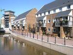 Thumbnail to rent in Albert Mews, Lockside, London