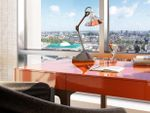 Thumbnail to rent in Centre Point Residences, Covent Garden