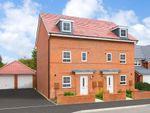 "Thumbnail to rent in ""Woodcote"" at Adair Way, Hebburn"