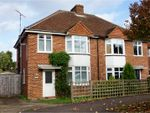 Thumbnail for sale in Redhoods Way East, Letchworth Garden City