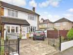 Thumbnail for sale in Inwood Avenue, Old Coulsdon, Surrey