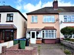 Thumbnail for sale in Constance Avenue, West Bromwich