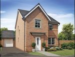 "Thumbnail to rent in ""Kingsley"" at Holme Way, Worksop"