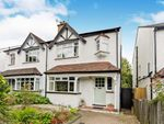 Thumbnail for sale in Purley Oaks Road, South Croydon