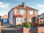 Thumbnail for sale in Blenheim Road, Sprowston, Norwich