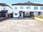 Thumbnail for sale in Main Road, Gidea Park