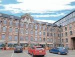 Thumbnail to rent in Queens Road, Nottingham