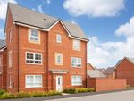 "Thumbnail to rent in ""Brentford"" at Holme Way, Gateford, Worksop"