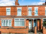 Thumbnail for sale in Clyne Street, Stretford, Manchester, Greater Manchester