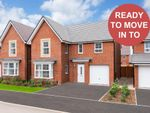 "Thumbnail to rent in ""Halstead"" at Weddington Road, Nuneaton"