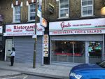 Thumbnail to rent in 31-33 Woolwich Road, London