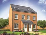 "Thumbnail to rent in ""The Sutton"" at Prestwick Road, Dinnington, Newcastle Upon Tyne"