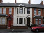 Thumbnail to rent in Cyril Street, Newport, Newport.