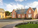 "Thumbnail to rent in ""Melbourne"" at Wyles Way, Stamford Bridge, York"