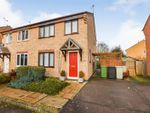 Thumbnail to rent in Plover Close, Oakham